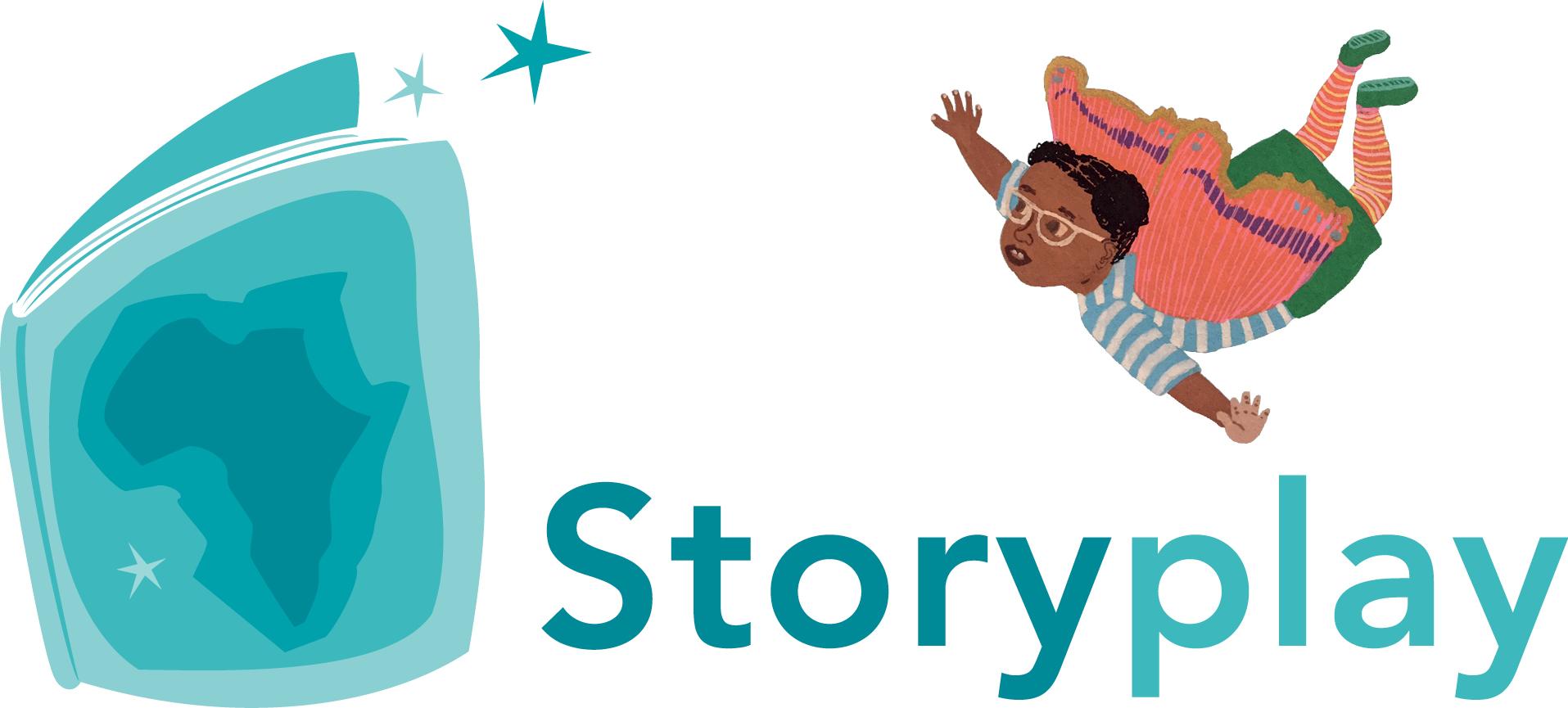 Storyplay logo